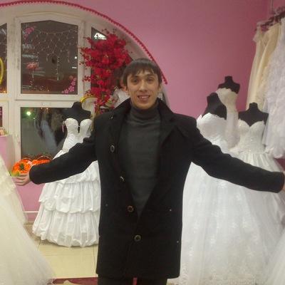 Адель Усманов, 4 января , Санкт-Петербург, id65109971