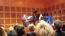 Robert Muczynski Fantasy Trio for clarinet, cello, and piano, Op. 26- Finale
