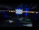 Лазерное шоу Уфа Арена