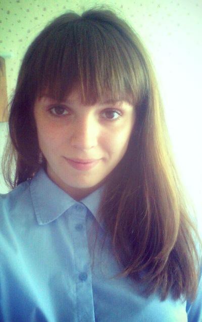 Юля Селезнева, 30 мая 1999, Пермь, id116500058