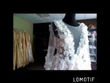 Шикарное дизайнерское платье ручной работы, в пудровых тонах, размер 40-42 ждёт свою принцессу. Девочки скорее к нам за покупкам