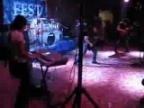 Scalblood -- House of the broken mind (live in kansk) nov 2013