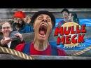 MULLE MECK II - Bygger Båtar