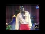 Afric Simone - Hafanana 1977