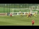 SAFC 2-1 Yeovil