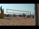 Beach volley Russia Solnechnoe 2018 M 09 Alfimov-Ermishenkov and Bolgov-Ermilov