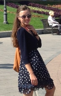 Алина Бортняк, 25 августа , Одесса, id17138528