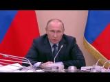 Путин и Греф про Блокчейн Кэшберикоин Биткоин Криптовалюта