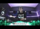 Katya Tsaryova - Live @ Radio Intense 04.03.2015