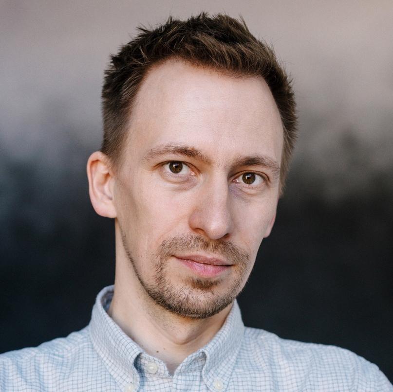 Сергей Денисюк | Санкт-Петербург