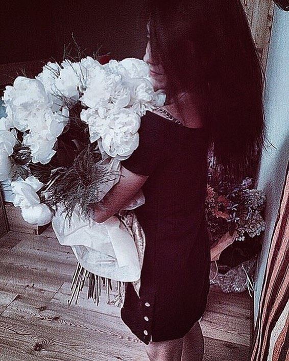 Аделина Сотникова | Москва