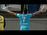 «Какой гол!»: все мячи «Зенита» в ворота ЦСКА с августа 2011 года