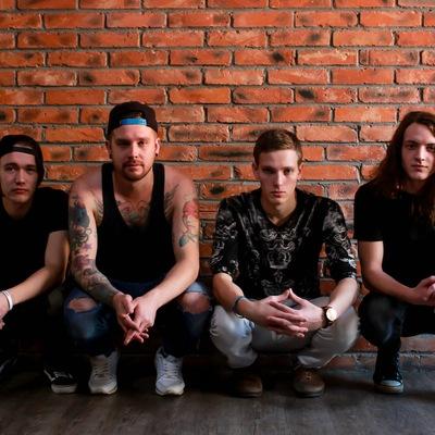 Metal-Band Massaraksh