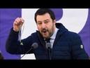 Migrationspolitik Salvini wird für Papst Franziskus zur Bedrohung