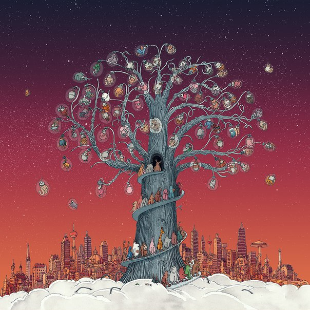 Dance Gavin Dance - Artificial Selection