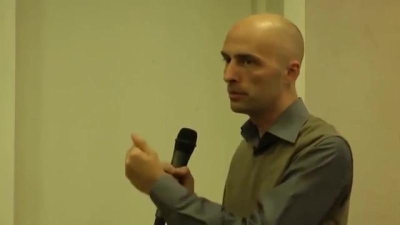 Олег Сунцов - Зачем нужна гуна благости