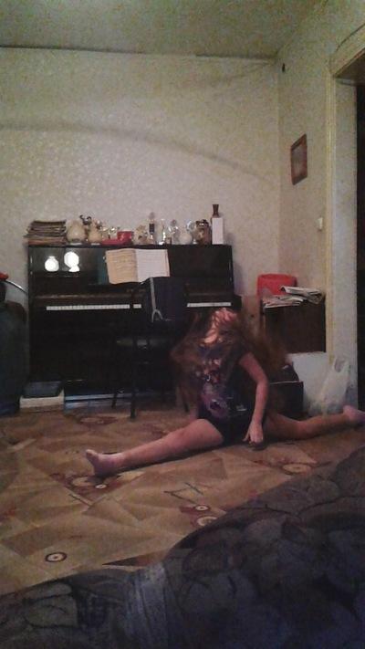 Камилла Решетникова, 7 августа , Екатеринбург, id132601779
