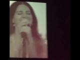 Lana Del Rey – Lust For Life (Live @ «LA To The Moon Tour»: «Palau Sant Jordi»)