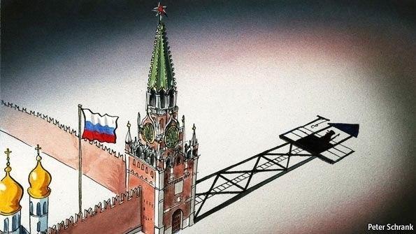 Российское посольство в США обнесли колючей проволокой, - СМИ - Цензор.НЕТ 7794
