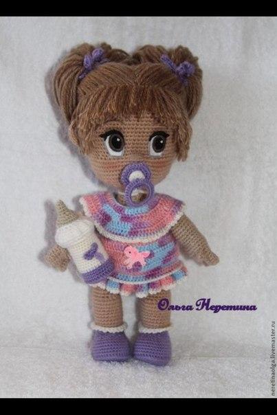 описание данной куклы 🙏