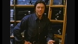 Tommy Wiseau commercial