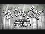 The Fall (Animated Short Film by Steve Cutts)