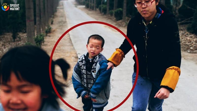 Изгнанный из родной деревни мальчик взорвал интернет