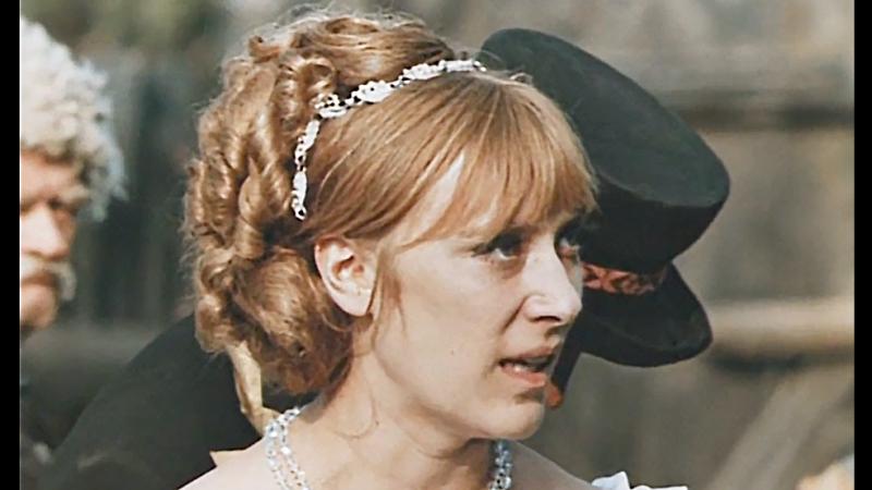 Я так прелестна - Бумбараш, поёт - Галина Туфтина 1971 (В. Дашкевич - Ю. Ким)