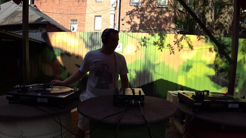 неудобные12 - roger - techno/deep/minimal/pumping/atmospheric/detroit dj set