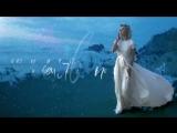 Полина Гагарина - Камень на сердце Lyric Video