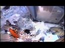 Russia: Hole drilled from inside Int'l Space Station capsule