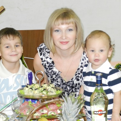 Людмила Андреева, 23 января , Люберцы, id157059112