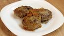 Гречаники по украински готовим дома Buckwheat cutlets with meat ♡ English subtitles