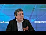 Комментарий в связи с запретом секретарю Союза журналистов России А.Е.Джазояну на въезд на территорию Украины