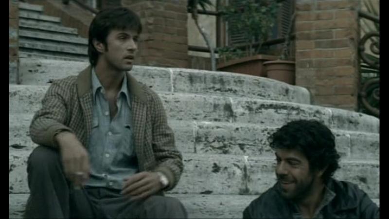 Криминальный роман [Romanzo Criminale] 2005 ozv