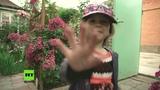 Das Leben nach dem IS RT besucht Kinder, die aus Syrien in ihre Familie zur