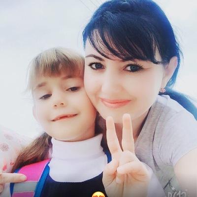 Екатерина Вартанова