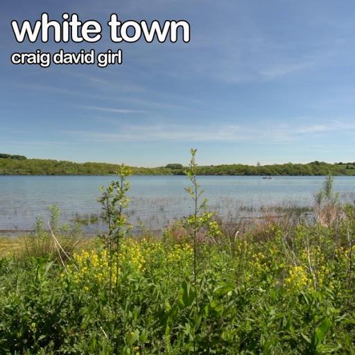WHITE TOWN альбом Craig David Girl