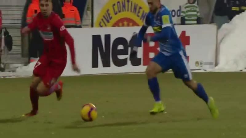 FC Botoșani VS FCSB 1-3- Rezumat HD- Liga 1 Etapa 20