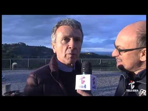 Tele Idea - ACQUA E VINO CHIANCIANO TERME MUSIC FESTIVAL 2018