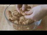 Рецепты тортов. Торт муравейник