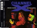 Channel X - Rave The Rhythm (1992 techno)