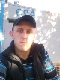 Виктор Кирпичев, 8 июня 1986, Санкт-Петербург, id180366009