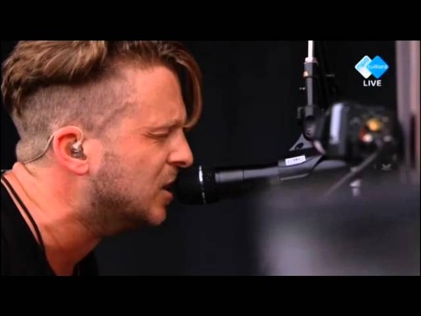 OneRepublic - Apologize Stay With Me (Pinkpop)