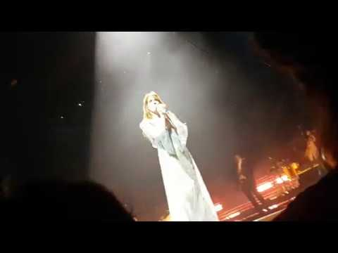 "Florence the Machine ""Ship to Wreck"" Berlin Mercedes Benz Arena 14.03.2019"