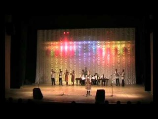 ��������� ������ ������� ����������� �������� ��� � ����� Ukrainian folk song music