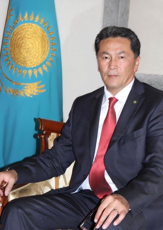 Адриан Елемесов