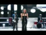 Vicky Leandros - Medley 2012