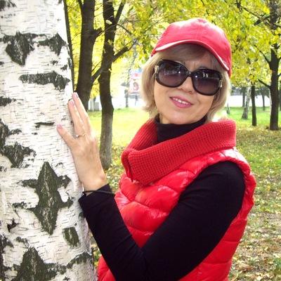 Светлана Васильева, 19 ноября , Луганск, id142711188