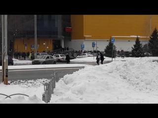 Новые правила пешеходов
